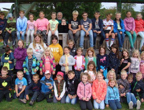 Großes Abschlussfest auf dem Ettenberg beendet 'Ferienspaß 2019'