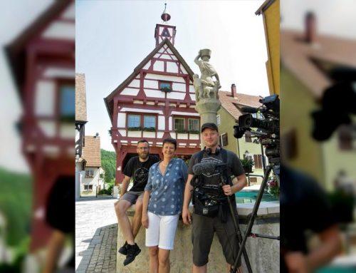 SWR-Reihe 'Landleben 4.0': Ausstrahlungstermin am 18. September